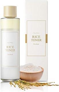 I'm From Rice Toner