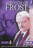 Touch of Frost Season 4 [DVD] [Import]