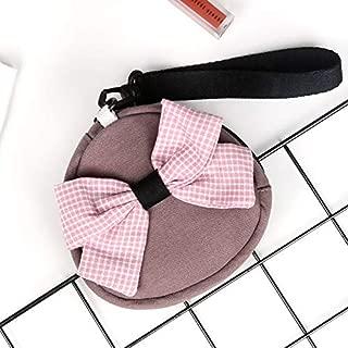Zero Wallet Student Simple Mini Wallet Girl Net Red Coin Bag