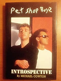Pet Shop Boys: Introspective