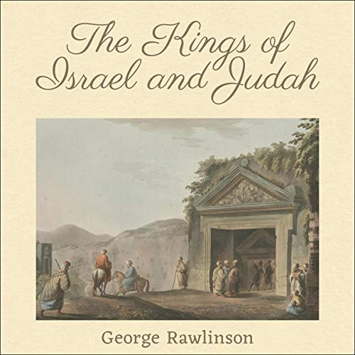 The Kings of Israel and Judah cover art