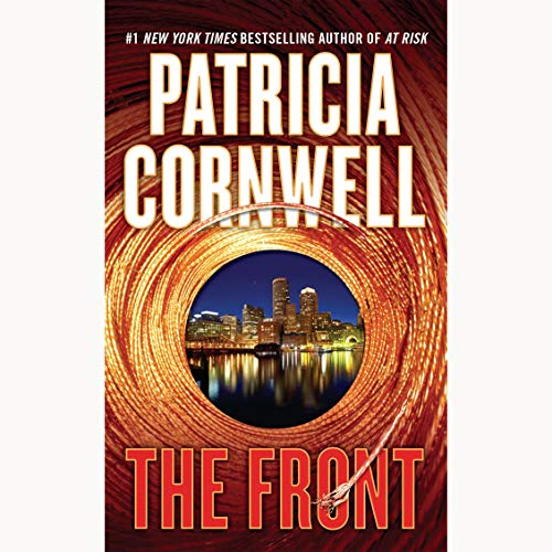 The Front audiobook cover art