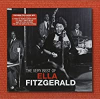 Very Best Of Ella Fitzgerald