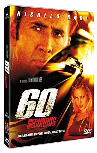 60 segundos [DVD]