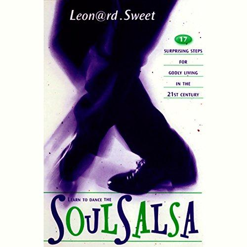 Soul Salsa cover art