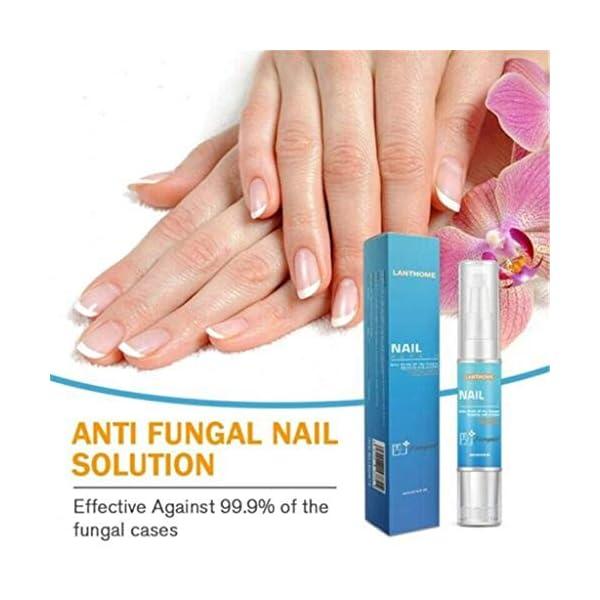 Beauty Shopping Kariwell Effective Fragile Nail Repair Nail CareNail Regen Bio-Pen Nail Care Pen