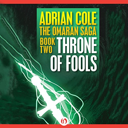 Throne of Fools cover art