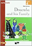 Dracula And His Family+cd (Black Cat. Earlyreads)