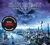 Iron Maiden -Brave New World (CD)