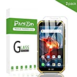 PaceBid 2 Pack Protector de Pantalla Compatible con...