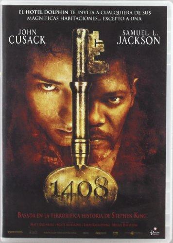 1408 [DVD]