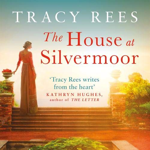 The House at Silvermoor  By  cover art