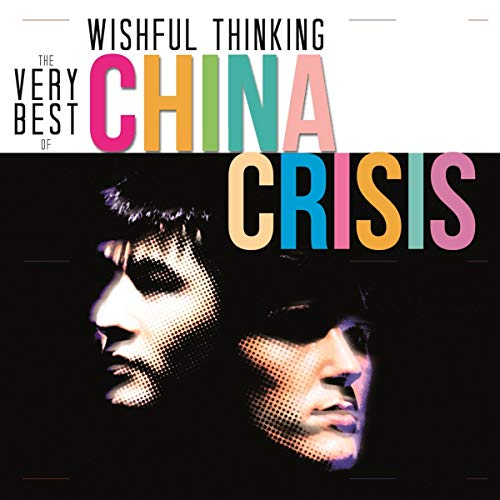 Wishful Thinking:the China Cri