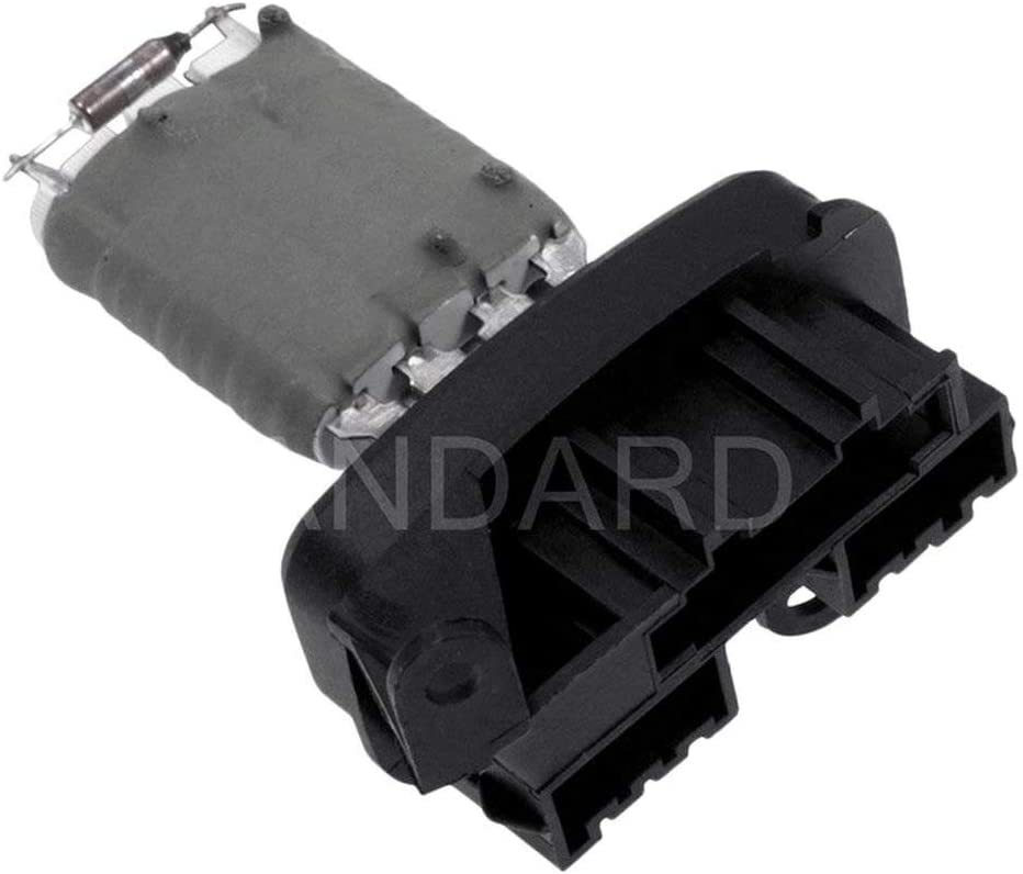 Cheap super special price Standard Motor Products Resistor Popular RU-685 Blower