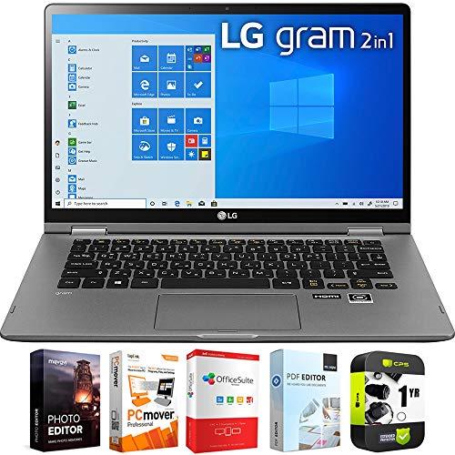 Compare LG 14T90N-R.AAS9U1 Gram (E9LG14T90NRAAS9U1) vs other laptops