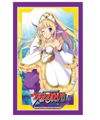 スリーブコレクション ミニ Vol.55 カードファイト!!ヴァンガード スーパーアイドル セラム