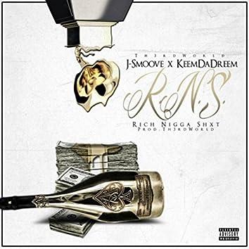 R.N.S (feat. Keemdadreem)