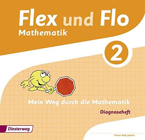 Flex und Flo 2. Diagnoseheft: Ausgabe 2014