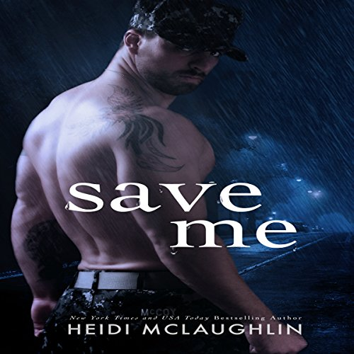 Save Me  By  cover art