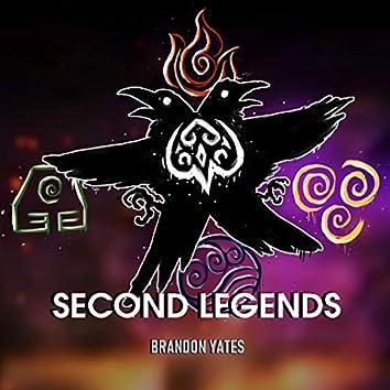 Second Legends