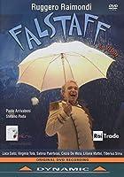 Verdi: Falstaff [DVD] [Import]