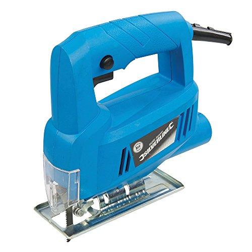 Silverline 270462 - 350W DIY Jigsaw 230V
