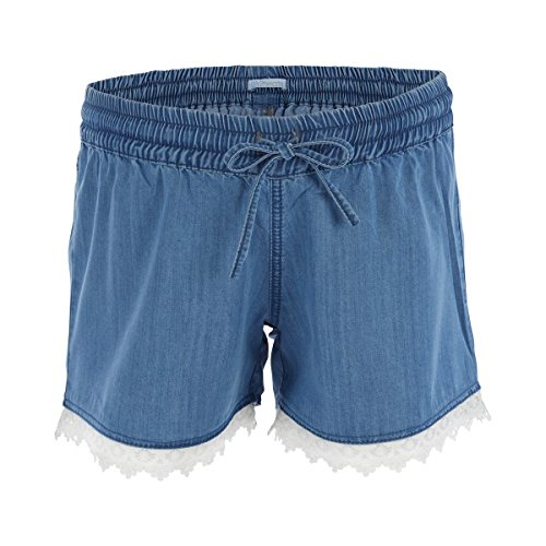 2hearts Short de grossesse It´s Hot pantalon de grossesse pantalon de grossesse, bleu