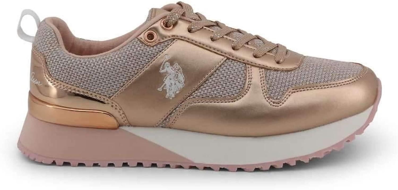U.S. Polo - FRIDA4103W8_TY1 Women's Sneakers