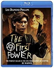 Best first power blu ray Reviews