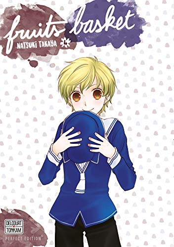 Fruits Basket Perfect T04