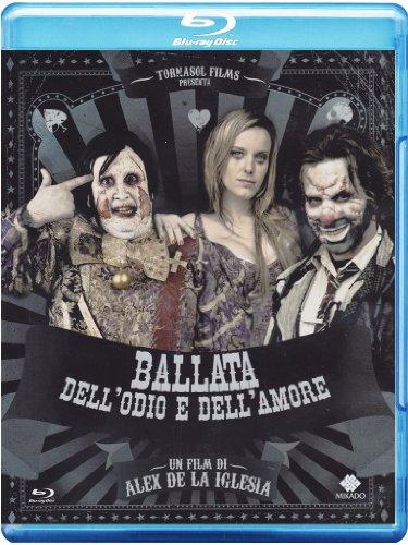 Ballata Dell'Odio E Dell'Amore [Italia] [Blu-ray]