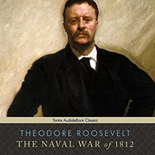 The Naval War of 1812 cover art