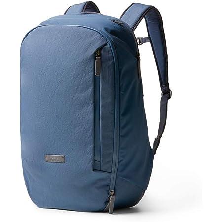 "Bellroy Transit Backpack, Mochila de Viaje para portátil, Equipaje de Cabina, Tejido Resistente al Agua (Cabe un portátil de 15"") - Marine Blue"