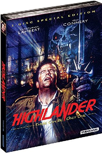 Highlander 1 [Blu-ray] [Special Edition]
