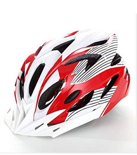 LIUQIAN Bike Helmet Mountain Bike Helmet Bike Helmet Sport Outdoor Hard Hat Roller Helmet Custom