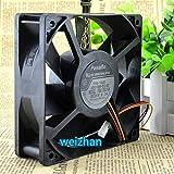 for panaflo FBA12G24H 24V 0.3A 12CM 12038 Inverter Cooling Fan