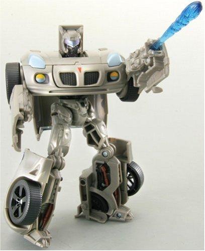 Basic Transformers Autobot Jazz (japan import)
