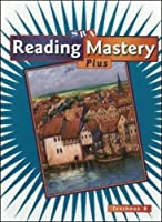 Reading Mastery Plus: Textbook A, Grade 5 0075691590 Book Cover