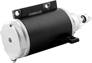 SCITOO Starters New Fit Evinrude Johnson Engines-Marine Outboard E40E 1985-1988 44.9ci-40 HP 5728