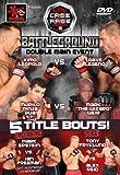 Maximum MMA Presents: Cage Rage 18 - Battleground by Big Vision