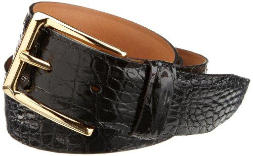 Alligator and Crocodile Leather Belt