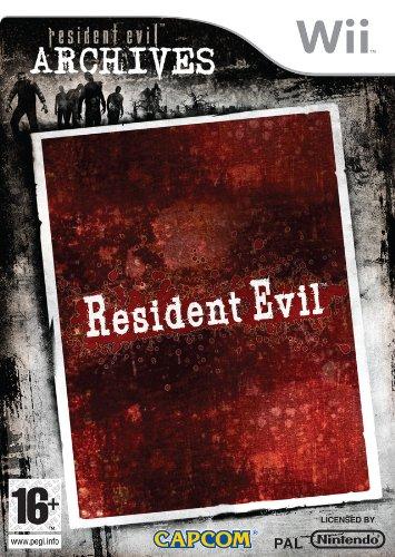 Resident Evil : remake [Edizione : Francia]