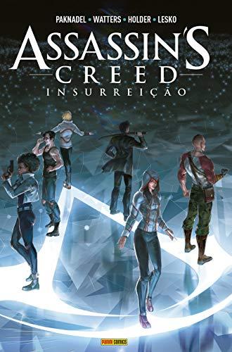 Assassin's Creed: Insurreição