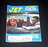 JET MAGAZINE FEBRUARY 14 1983 NICK NOLTE & EDDIE MURPHY