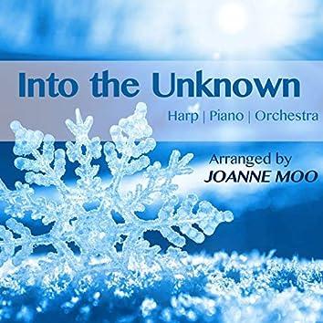 Into the Unknown (Harp / Piano / Orchestra)