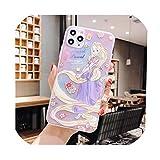 日本漫画すみっコぐらしエンボス加工TPUバックカバー電話ケースiPhone 11プロマックス8 7プラスX XR Xsマックス保護、iPhone X XS、7