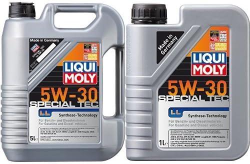 Liqui Moly 1193 Special Tec Ll 5w 30 5 L Auto