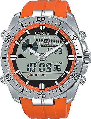 Lorus Reloj para Hombre de Cuarzo R2B11AX9
