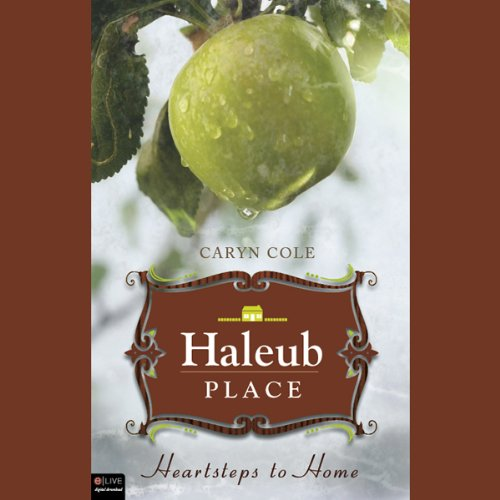 Haleub Place copertina