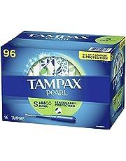 Tampax Compak Pearl Super Tampons met applicator, 96 stuks